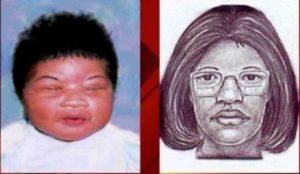Bebê sequestrado em hospital da Flórida é encontrado 18 anos depois
