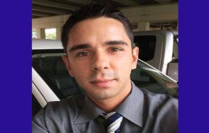 Família consegue doações e corpo de Guilherme chega ao Brasil