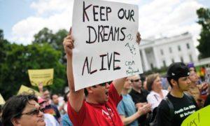 Congresso pode proteger DREAMers da deportação com nova lei