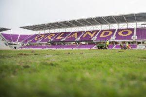 Orlando City homenageia vítimas da Pulse em novo estádio