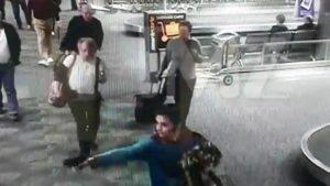 FBI investiga vazamento de vídeo de ataque em Fort Lauderdale