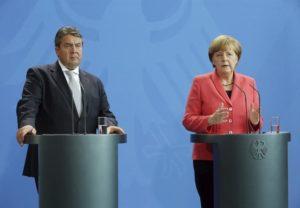 Sem EUA na Transpacífico, Alemanha quer estreitar laços com América do Sul