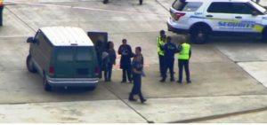 Tiroteio no Aeroporto de Fort Lauderdale-Hollywood deixa mortos e feridos
