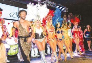 """Brazil Spetacular"" lota teatro em Boca Raton"