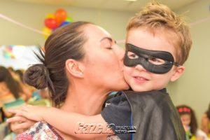 KidsFolia agita o Carnaval das crianças em Pompano