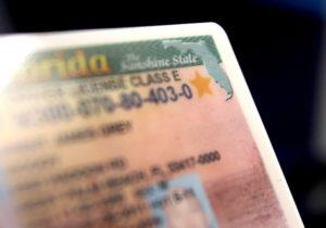Muitos imigrantes em situação irregular podem tirar carteira de motorista e ID