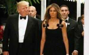Trump troca residência permanente de Nova York para a Flórida
