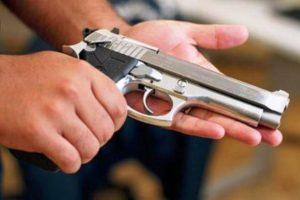 Garoto de 5 anos dispara arma por acidente e morre na FL
