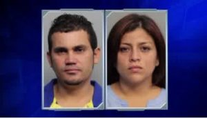 Pais são presos por agredir filho com cinto no Dolphin Mall