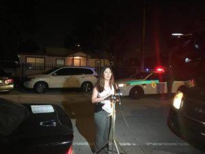 Ladrões se passam por policiais e assaltam casa em Miami-Dade