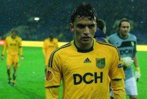 Brasileiro que fez carreira na Europa reforça o Boca Raton