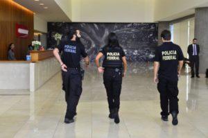 38ª fase da Lava Jato investiga operadores ligados ao PMDB
