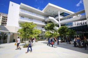 Ameaça de bomba provoca evacuação do campus do MDC em Hialeah