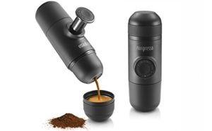 Dicas bacanas de produtos para tomar café