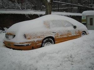Tempestade de neve em 15 estados provoca cancelamento de 2.800 voos nos EUA