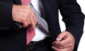 Flórida estuda expandir direitos ao porte de arma