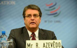 Novo acordo mundial vai gerar 1 trilhão de dólares de comércio por ano