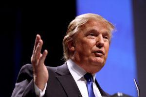 Trump não apelará imediatamente à Suprema Corte sobre suspensão de decreto