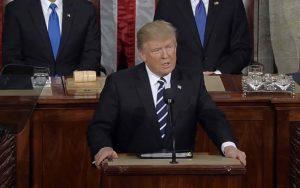 """Trump: """"Uma reforma de imigração real e positiva é possível"""""""