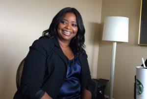 The Shack: Entrevista com a atriz premiada Octavia Spencer