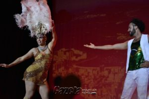 20º Carnaval Brasileiroda Miami Beach Senior High School