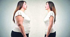 O coaching e as barreiras para a perda de peso
