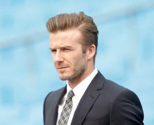 Vereador de Miami-Dade quer barrar projeto de estádio de Beckham