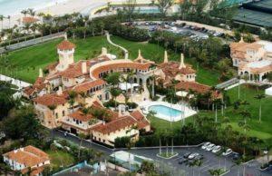 Palm Beach contabiliza prejuízo milionário com visitas de Trump