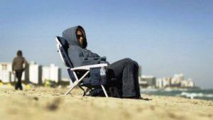 Flórida registra temperatura de 50°F com chegada de frente fria