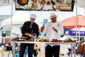 ¡Latin Food Fest! realiza sua 5ª edição em Santa Mônica