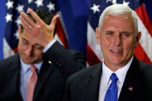 Vice-presidente dos EUA usou e-mail particular para questões políticas