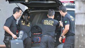 Quadrilha de tráfico internacional de drogas é desarticulada no Brasil