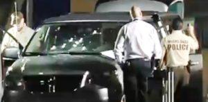 Suspeitos de atirarem em policiais de Miami-Dade são detidos