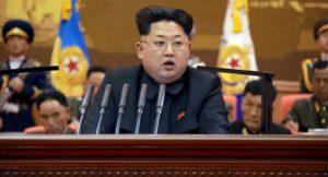 Coreia do Norte desafia Trump e afirma que vai atacar bases dos EUA no Japão