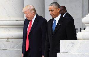 Trump assina decreto que revoga plano de Obama sobre o clima