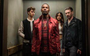 Confira o trailer de Baby Driver, novo filme de ação da Sony Pictures