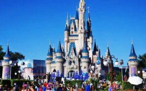 Disney relata 11 incidentes e 1 morte em 2017