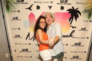 Wesley Safadão em Miami Beach
