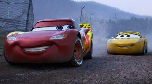 Disney e Pixar liberam mais um trailer de Cars 3
