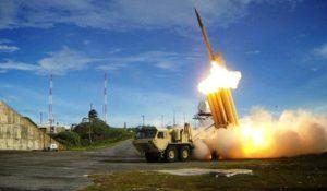 EUA entrega a Seul primeiros componentes do escudo antimísseis