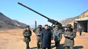 EUA decidem proibir viagens de americanos para Coreia do Norte