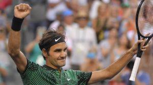 Federer vence Nadal e fatura o Masters 1000 de Miami