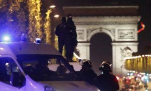 Atirador de Paris era francês ligado ao Estado Islâmico