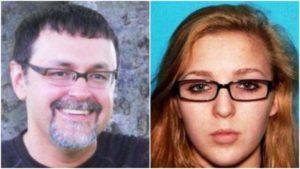Professor suspeito de sequestrar aluna é preso na CA