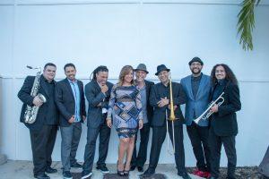 North Beach Bandshell recebe o Batuke Samba Funk