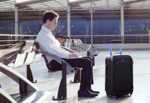 Companhias aéreas lançam tecnologia para rastreio de bagagem