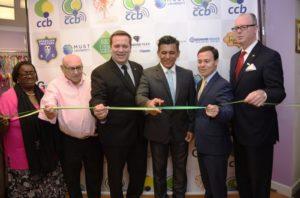 CCB inaugura nova sede em Pompano Beach