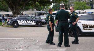 Broward lidera casos de armas em escolas no sul da Flórida