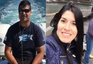 Negada fiança para sul-africano acusado pela morte de brasileiros em acidente de barco em Fort Lauderdale