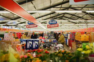 Economizando no supermercado: Walmart x Aldi
